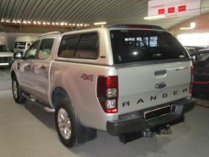 Ford Ranger 3.2TDCi Wildtrak 4X4 automaticD/C - Image 5