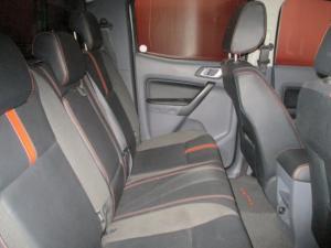 Ford Ranger 3.2TDCi Wildtrak 4X4 automaticD/C - Image 6