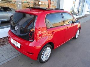 Volkswagen Move UP! 1.0 5-Door - Image 6