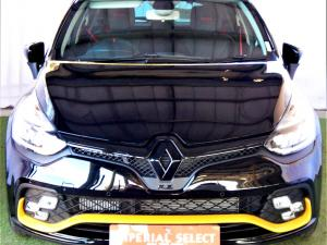 Renault Clio IV RS 18 F1 EDC - Image 1