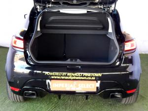 Renault Clio IV RS 18 F1 EDC - Image 30