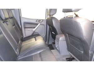 Ford Ranger 2.2 double cab Hi-Rider XLT - Image 8