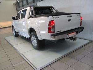 Toyota Hilux 2.7 double cab Raider - Image 3