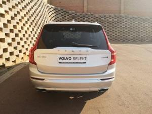 Volvo XC90 D5 Inscription AWD - Image 4