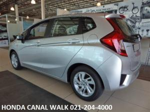Honda Jazz 1.2 Comfort auto - Image 2