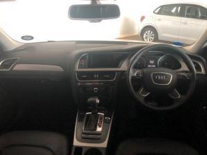 Audi A4 2.0 TDI SE Multitronic - Image 10