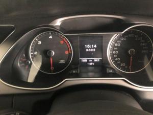 Audi A4 2.0 TDI SE Multitronic - Image 13