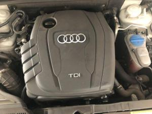 Audi A4 2.0 TDI SE Multitronic - Image 14