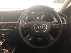 Audi A4 2.0 TDI SE Multitronic - Image 9