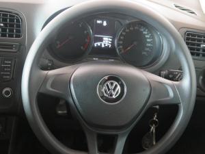 Volkswagen Polo GP 1.2 TSI Trendline - Image 11