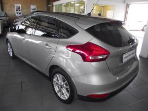 Ford Focus 1.5 Ecoboost Trend 5-Door - Image 5