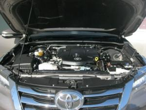Toyota Fortuner 2.8GD-6 Raised Body - Image 5