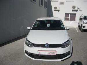 Volkswagen Polo GP 1.2 TSI Highline DSG - Image 2