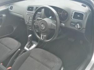 Volkswagen Polo 1.6 Comfortline TIP 5-Door - Image 4