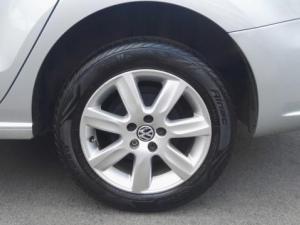 Volkswagen Polo 1.6 Comfortline TIP 5-Door - Image 5