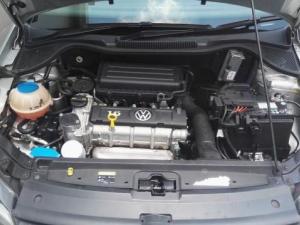 Volkswagen Polo 1.6 Comfortline TIP 5-Door - Image 6