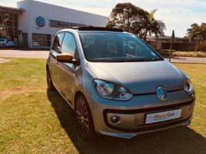 Volkswagen Move UP! 1.0 5-Door - Image 1