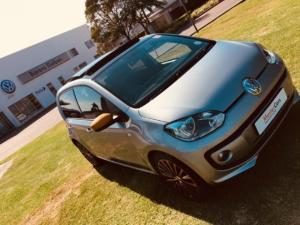 Volkswagen Move UP! 1.0 5-Door - Image 3