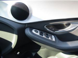 Mercedes-Benz C200 automatic - Image 14