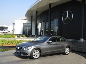 Mercedes-Benz C200 automatic - Image 7