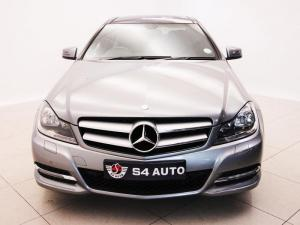 Mercedes-Benz C250 BE Coupe automatic - Image 4