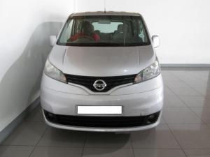 Nissan NV200 1.6i Visia 7 Seater - Image 2