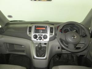 Nissan NV200 1.6i Visia 7 Seater - Image 4