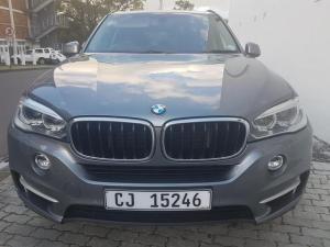 BMW X5 xDrive35i - Image 2