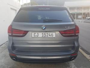 BMW X5 xDrive35i - Image 4