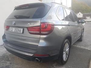 BMW X5 xDrive35i - Image 6