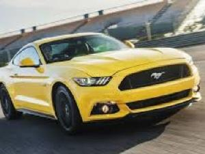 Ford Mustang 5.0 GT - Image 1
