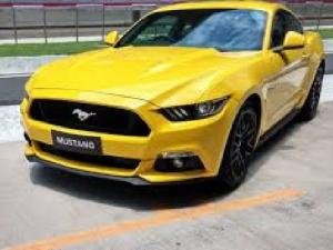 Ford Mustang 5.0 GT - Image 2