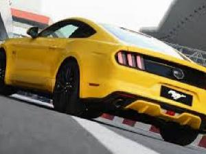 Ford Mustang 5.0 GT - Image 3