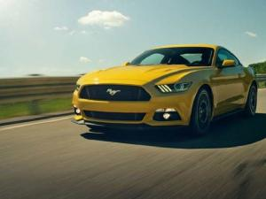 Ford Mustang 5.0 GT - Image 6