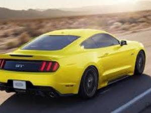 Ford Mustang 5.0 GT - Image 7