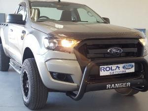 Ford Ranger 2.2TDCi XLS/C - Image 1