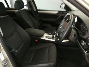 BMW X3 xDRIVE20d Exclusive automatic - Image 2