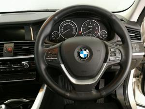 BMW X3 xDRIVE20d Exclusive automatic - Image 3