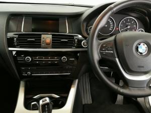 BMW X3 xDRIVE20d Exclusive automatic - Image 5