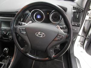 Hyundai Sonata 2.4 GDI Elite automatic - Image 5