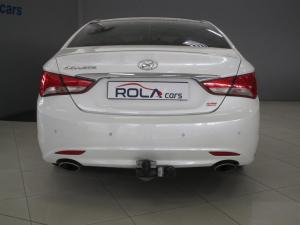 Hyundai Sonata 2.4 GDI Elite automatic - Image 7