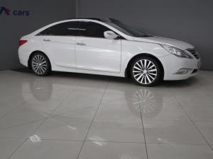 Hyundai Sonata 2.4 GDI Elite automatic - Image 8