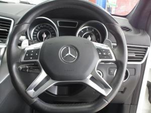 Mercedes-Benz ML 63 AMG - Image 10