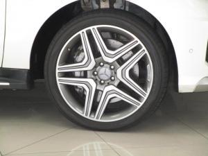 Mercedes-Benz ML 63 AMG - Image 3