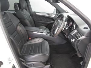 Mercedes-Benz ML 63 AMG - Image 4
