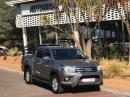 Thumbnail Toyota Hilux 2.8GD-6 double cab Raider
