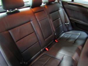 Mercedes-Benz E 250 CDI BE Avantgarde - Image 10