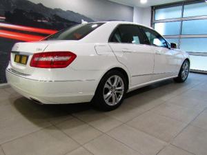 Mercedes-Benz E 250 CDI BE Avantgarde - Image 2