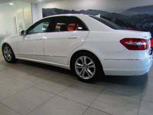 Mercedes-Benz E 250 CDI BE Avantgarde - Image 4