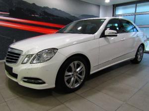 Mercedes-Benz E 250 CDI BE Avantgarde - Image 5